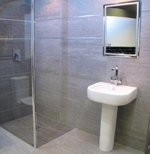 fanal compact - great for wetrooms