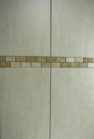 Traverten Ceramic Range of Travertine Effect Tiles