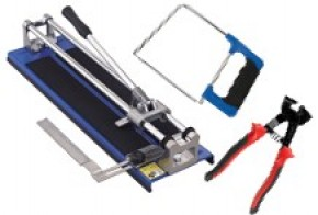 Cutters, Saws & Nippers