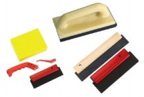 Trowels & Grouting Tools
