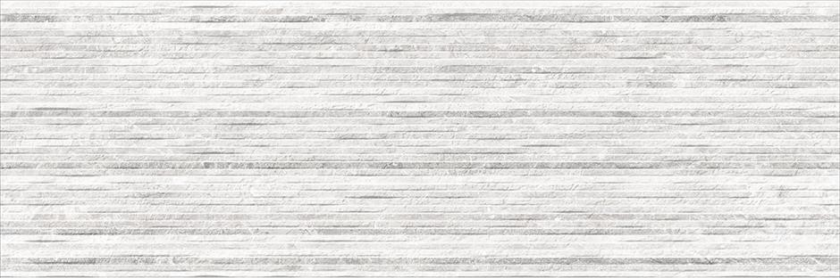 Dagobah Blanco Mosaic Split Face Effect 600 x 200mm