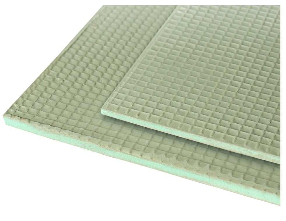 6mm ECOMAX Insulated Tile Backer Board