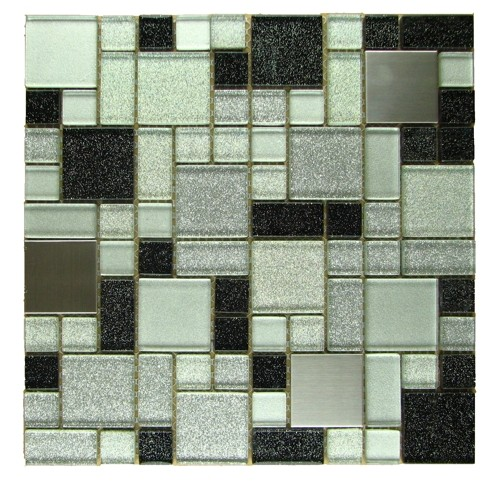 Gemstone Modello Mosaic Sheet