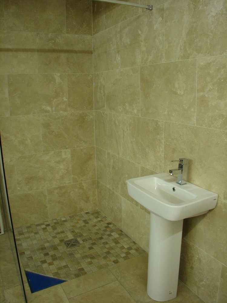 Travertine Premium Honed & Filled