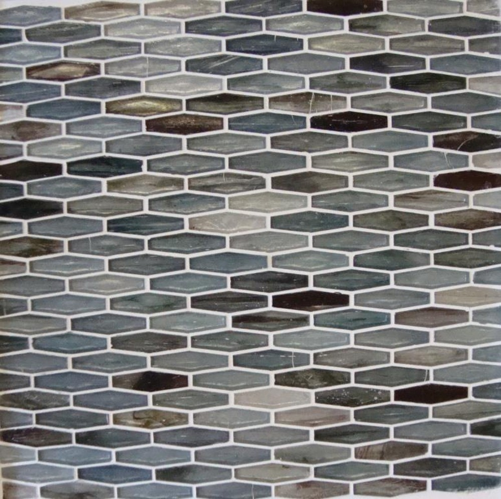 Martini Crystal Mosaic Sheet 300 x 300mm