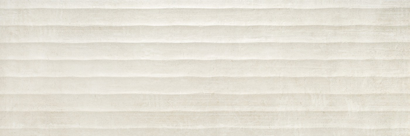 Notting Hill Ivory Linear Effect 400 x 1200mm