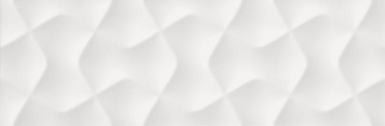 Scala White Textured Effect 600 x 200mm
