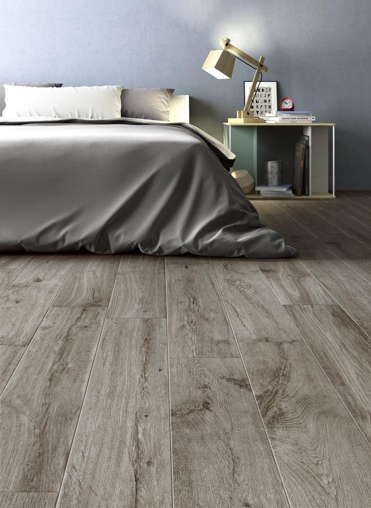 Woodlike Grey Wood Effect 150 x 900mm