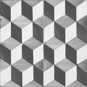 Sandy Grey Patterned 450 x 450mm