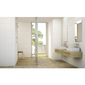 Albi Blanco Matt 316 x 900mm