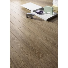 Treverk Charme Taupe Wood Effect 700 x 100mm