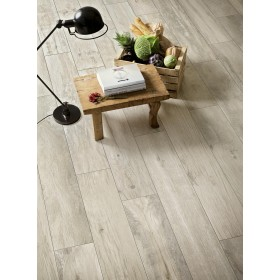 Woodmania Ivory Outdoor Wood Effect 200 x 1200mm