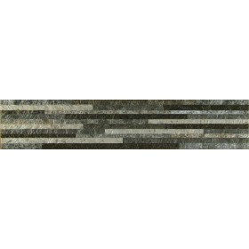 Tebas Gris Splitface Effect Wall Tile