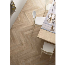 Treverk Charme Beige Wood Effect 700 x 100mm