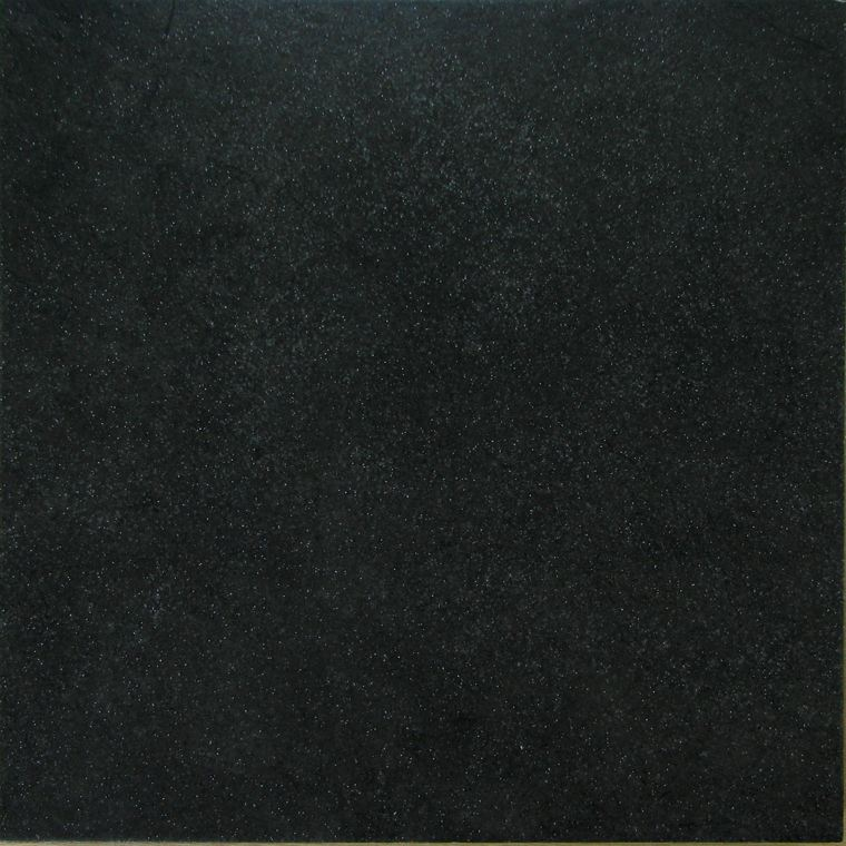 1m Dakar Black Sparkle Matt Finish Ceramic Floor Tile 330 X 330mm