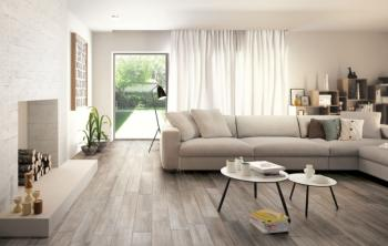 Treverk Mood Rovere Wood Effect Tile