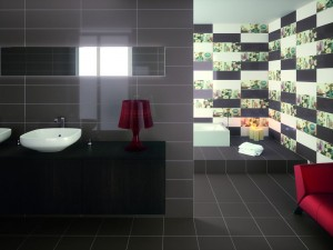Medium Wall & Floor Tiles