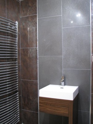 Large Wall & Floor Tiles