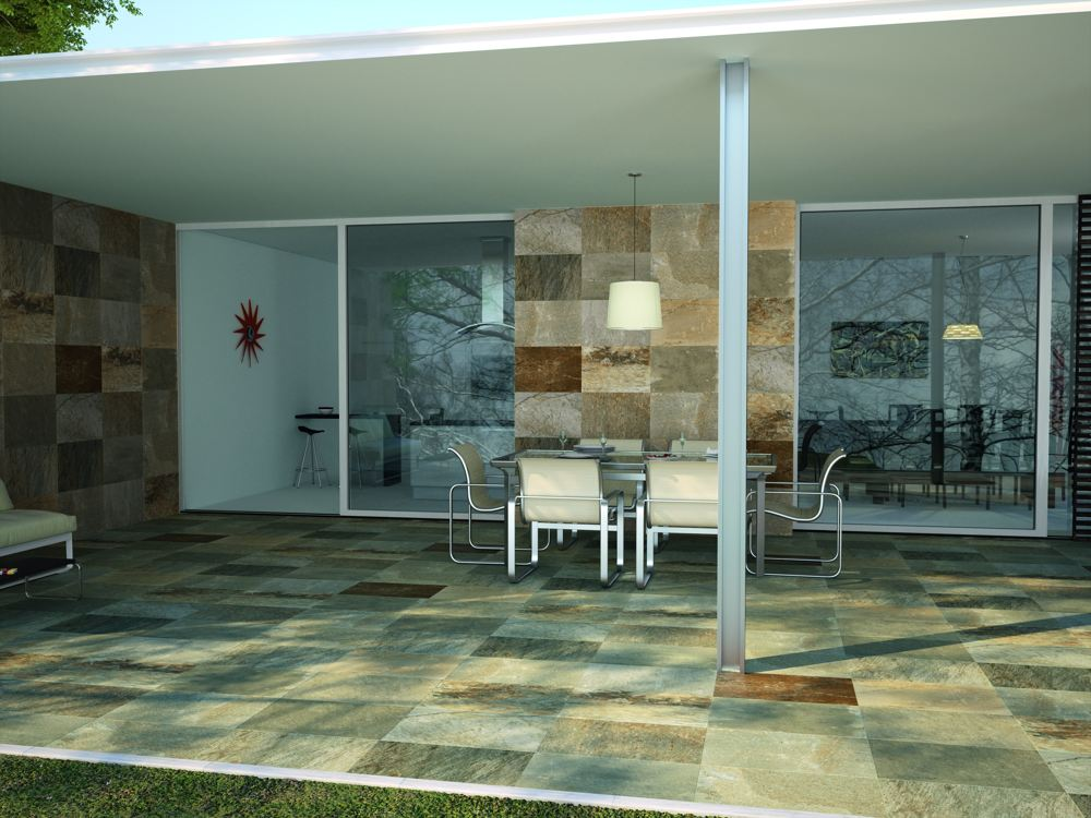 Ape Arizona Porcelain Tile